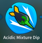 Acidic Mixture Dip Icon BTD6
