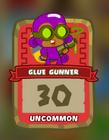 Uncommon Glue Gunner