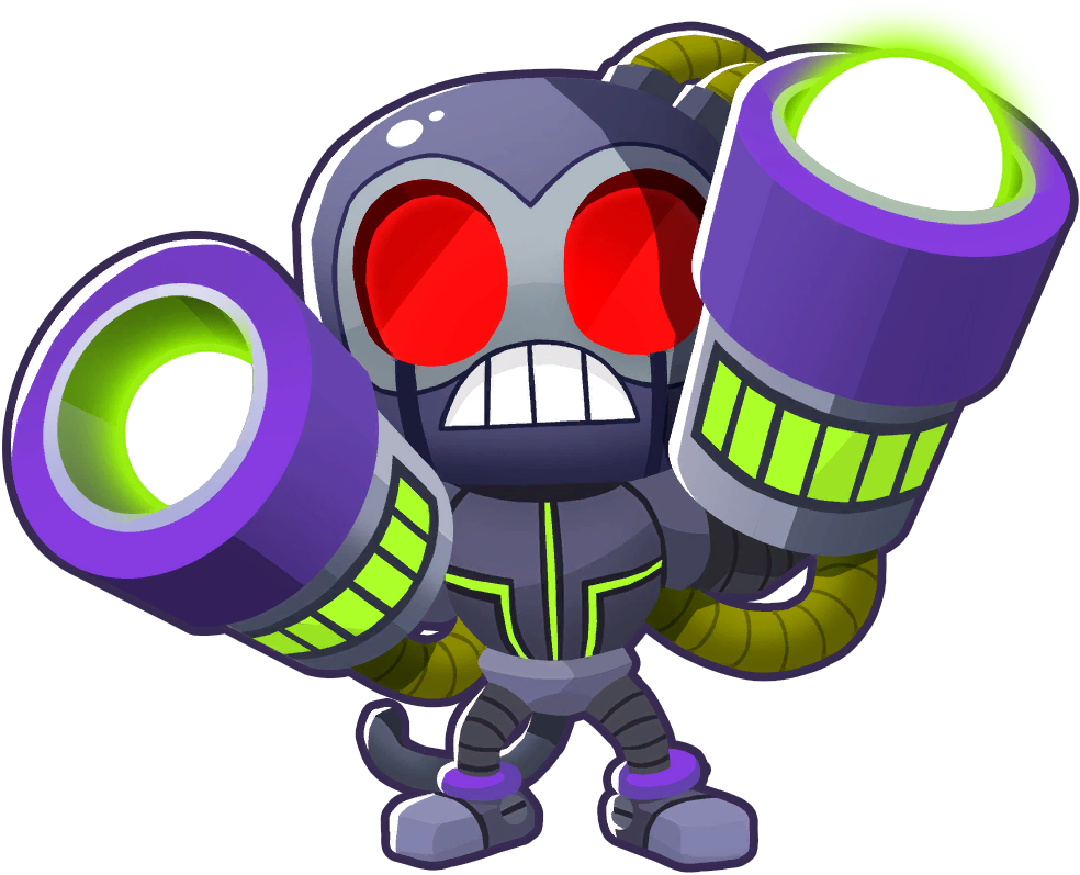 Technological Terror | Bloons Wiki | FANDOM powered by Wikia