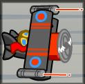 Neva-Missing Target Icon