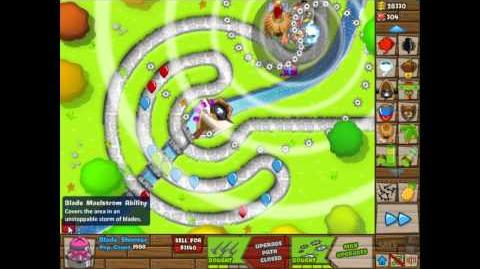 Bloons Tower Defense 5 Thumbnail
