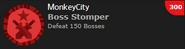 Boss Stomper