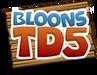 Btd5 logo