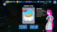 Cheesy Dog