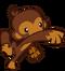 Dart Monkey Icon