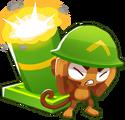 Mortar Monkey BTD6