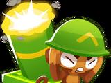 Mortar Monkey