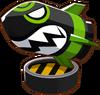 050-BombShooter