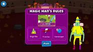 Martian Games Rules 7