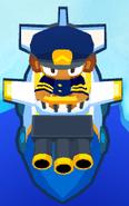Sub Commander Sub