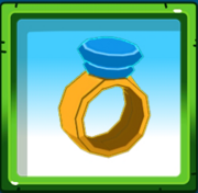 Power Ring of Strength A