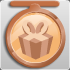 Present Delivery Bronze