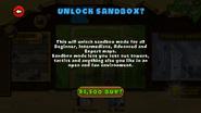 Sandbox mob buy