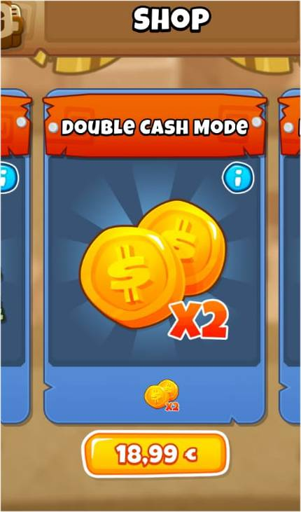 Double Cash | Bloons Wiki | FANDOM powered by Wikia