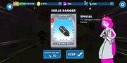 Ninja Dagger