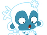 Ice Monkey