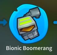 Bionic Boomer Icon BTD6