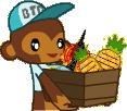 Mega Monkey Everything Pack Icon