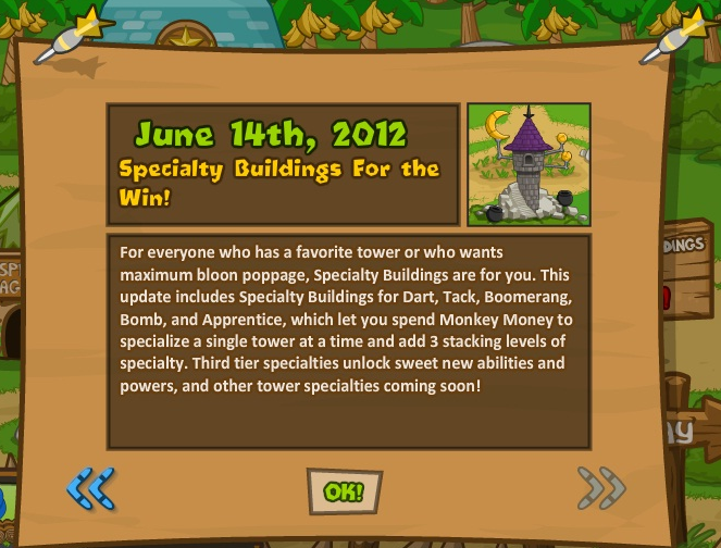 Specialty Buildings | Bloons Wiki | FANDOM powered by Wikia