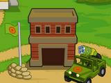 Dartling Ammo Dump