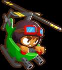 BTD6 Heli Pilot