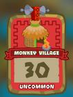 Uncommon Monkey Village