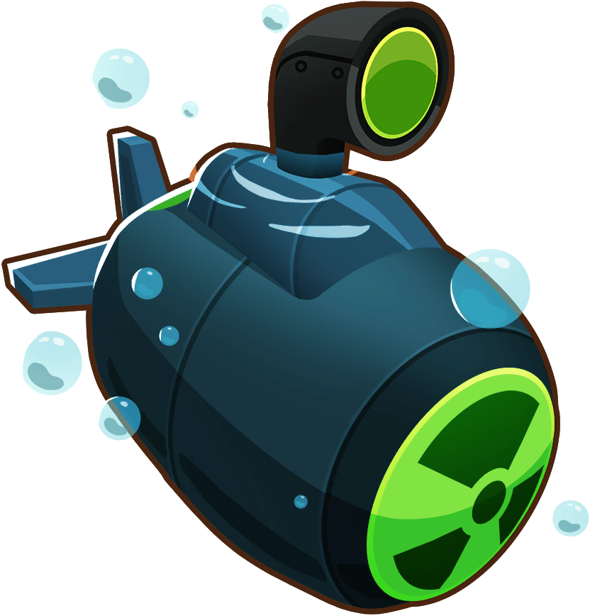Bloontonium Reactor | Bloons Wiki | FANDOM powered by Wikia