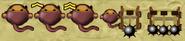 BTD4 Dart Monkeys