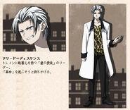 Creed Character Profile (Anime)