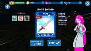 Root Sword