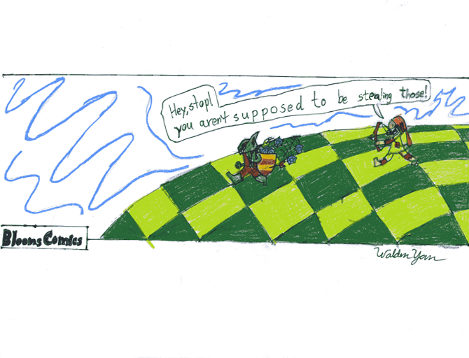 User Blog Waldenyanii Bloons Comic 2 Bloons Wiki