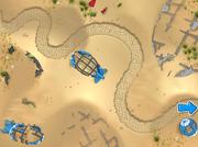 MOAB Graveyard