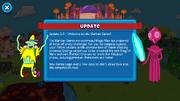 Martian Games Announce 1.5