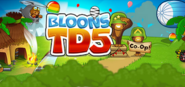 Bloons TD 5 Steam (Steam)