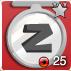 Z Factor Silver