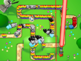 Regrowth Bloon