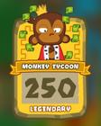 Legendary Monkey Tycoon