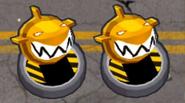 MOAB Maulers Smile