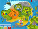 Bloons 2 Map