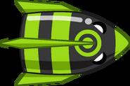 ZOMG Bomb