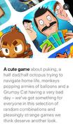 BTD6 App Store funny