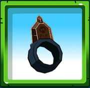 Grave Ring A