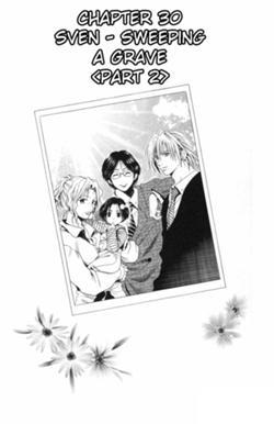 Chapter 30's Cover