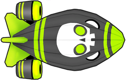 Zeppelin Of Mighty Gargantuaness (Z O M G ) | Bloons Wiki | FANDOM