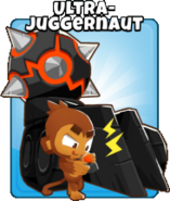Ultra-Juggernaut