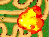 Exploding Pineapples