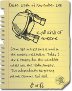 Note8robomonkey