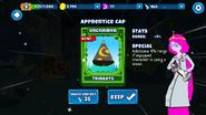 Apprentice Cap