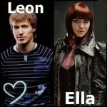 Leon and Ella :)