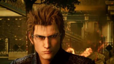Why You Need to Watch 'Kingsglaive' Before 'Final Fantasy XV' Episode Ignis
